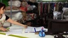 Làng nghề giặt là ở Hà Nội
