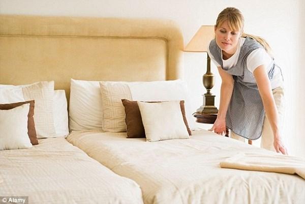 Bí mật trong khách sạn, nhà nghỉ nhân viên biết không dám nói