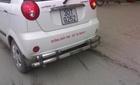 Cười đau bụng với những khẩu hiệu 'độc' sau xe ô tô