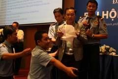 ĐH Hoa Sen tự ý tổ chức đại hội sai quy định