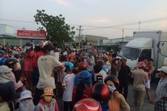 EVN hứa: 10 ngày xử lý xong bụi nhiệt điện ở Bình Thuận