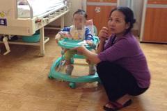 Gia đình bệnh nhi 1 tuổi bị tử vong xin rút đơn khiếu nại