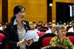 Phó bí thư Quảng Ninh: Đổi mới đột phá, không ngại xáo trộn