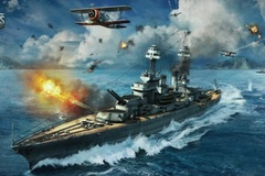 Khám phá những chiến hạm đáng sợ của Nhật trong Dev Diary #5