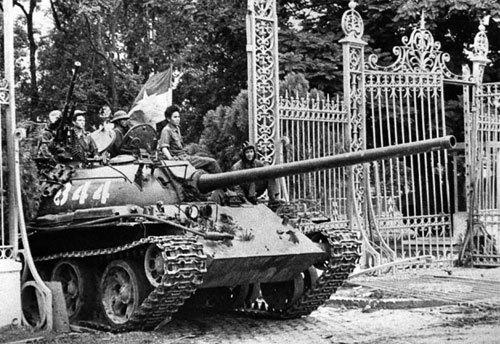 Chiến tranh Việt Nam qua ống kính nước ngoài - 1