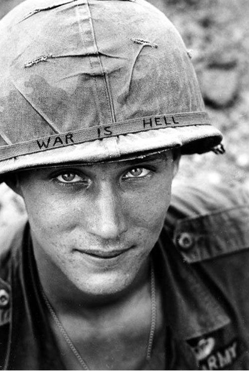 Chiến tranh Việt Nam qua ống kính nước ngoài - 2