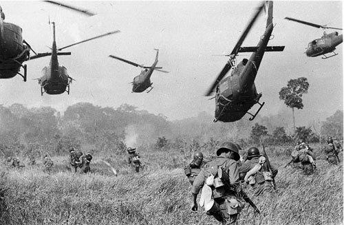 Chiến tranh Việt Nam qua ống kính nước ngoài - 3