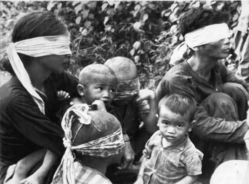 Chiến tranh Việt Nam qua ống kính nước ngoài - 6
