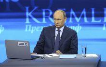 Thế giới 24h: Ba triệu câu hỏi gửi Putin