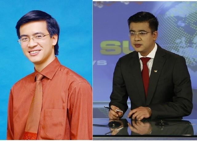 BTV Quang Minh là ai?
