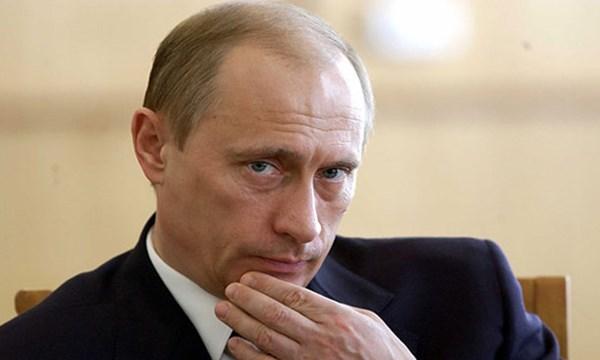 Tổng thống Putin tung chiêu, G7 bắt đầu 'ngấm đòn'