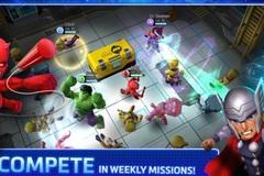 Top game mobile cực thú vị mà chắc chắn bạn không muốn bỏ lỡ