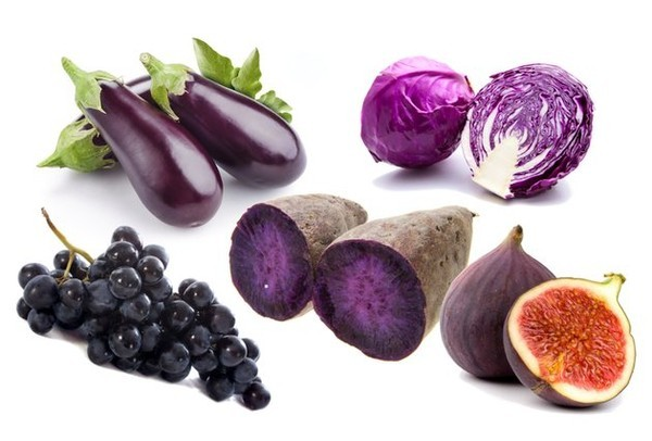 giảm béo, rau xanh