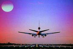 Máy bay Indonesia hạ cánh khẩn vì bị dọa đánh bom