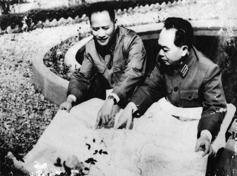 Đại tướng, Tổng Tham mưu trưởng, Hoàng Văn Thái