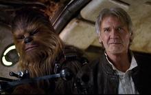 Trailer 'Star Wars' mới hé lộ nhiều bí mật
