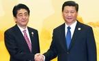 Nhật Bản: Lời tuyên chiến và sự 'nhún nhường' khôn ngoan