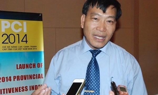 Hà Nội lên tiếng việc thua kém về năng lực cạnh tranh