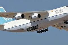 """Mỹ bí mật chuyển 150 tấn """"thư ngoại giao"""" tới Kyrgyzstan"""