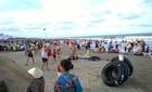 Sầm Sơn hứa hẹn đón 3,5 triệu lượt khách du lịch 2015