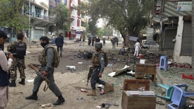 Thế giới 24h: IS gieo tội ác kinh hoàng tại Afghanistan