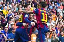 Highlights vòng 32 La Liga: Barca 2-0 Valencia
