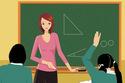 Giáo viên gồng mình dạy gian dối