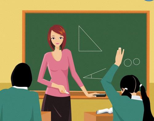 giáo viên, học sinh, Hương Giang, dạy học, gian dối