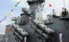 Hải quân VN sắp có thêm 2 chiến hạm hiện đại