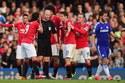 """Mourinho lấy chuyện Herrera """"ăn vạ"""" ra móc mỉa"""