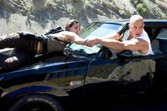 'Fast & Furious 7' gia nhập câu lạc bộ tỉ đô
