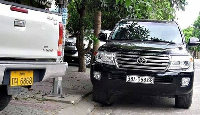 Chơi siêu xe: Hà Tĩnh không thua Hà Nội