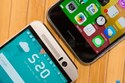 Đọ tốc độ iPhone 6 và HTC One M9