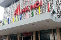 Tỷ phú Phạm Nhật Vượng muốn mua ga Hà Nội
