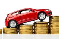 Đi ôtô: Tiêu 10 triệu/tháng chưa đủ