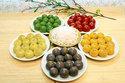 Tết Hàn thực, kể chuyện 3 món bánh đặc trưng