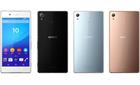 """Sony Xperia Z4 ra mắt """"ỉu xìu"""", gây thất vọng lớn"""