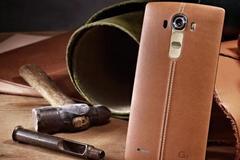 Siêu phẩm LG G4 sẽ lên kệ vào cuối tháng 5