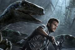 'Thế giới khủng long' được đầu tư 180 triệu USD