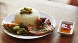 Những món ăn sáng quen thuộc ở TP HCM