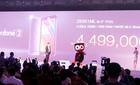 ASUS công bố Zenfone 2 với nhiều phiên bản