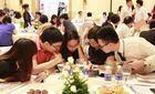 Căn hộ 'đa thế hệ' chinh phục người Hà Nội