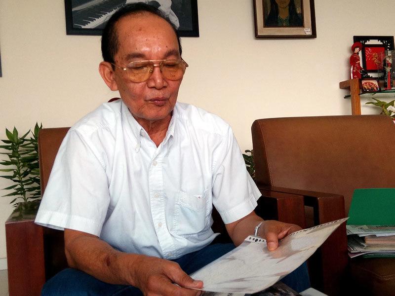 di tản, Trần Đông A, Việt kiều, Tân Sơn Nhất, cựu binh Mỹ
