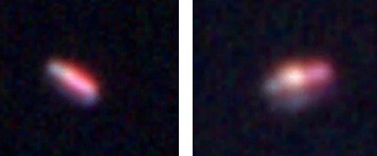 Phát hiện UFO trong bức ảnh không gian cũ - 2