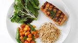 Cách ước lượng khẩu phần ăn để giảm cân, chống béo