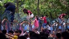 Kinh ngạc, sửng sốt vì người Việt 'mộc mạc'
