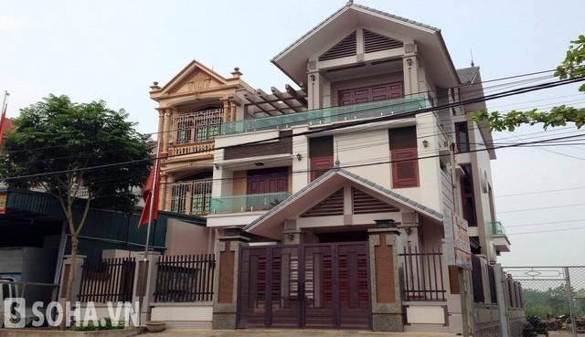 xã Tề Lỗ, huyện Yên Lạc, Vĩnh Phúc,mổ xe