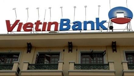 Chuyển  6 vụ sai phạm ở Vietinbank sang cơ quan điều tra