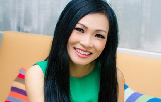 Phương Thanh, ca sĩ