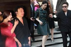 Phạm Băng Băng bị đồn từng kết hôn với quản lý